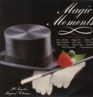 Dean Martin, Peggy Lee, Guy Mitchell, ... - Magic Moments