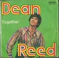 Dean Reed - Together / I'm Not Ashamed