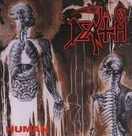 Death - Human (black Vinyl+mp3)