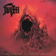 Death - The Sound Of Perseverance (deluxe Black 2lp+mp3)