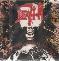 Death - Individual Thought Patterns (black Lp+mp3)
