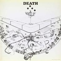 Death - North St. b/w We're Gonna Make It