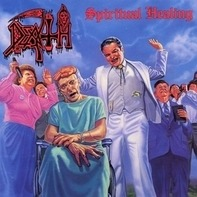 Death - Spiritual.. -Reissue-
