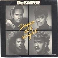 DeBarge - Dance All Night