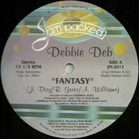 Debbie Deb - Fantasy