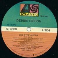 Debbie Gibson - One Step Ahead