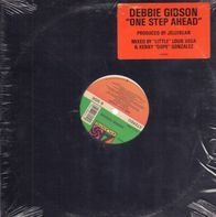 Debbie Gibson - One Step Ahead