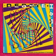 Debbie Harry - Feel The Spin