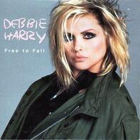 Debbie Harry - Free To Fall