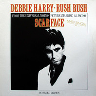 Debbie Harry, Deborah Harry - Rush Rush