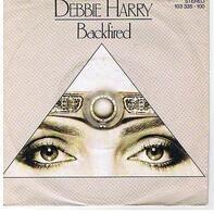 Debbie Harry - Backfired