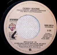 Debby Boone - Breakin' In A Brand New Broken Heart