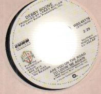 Debby Boone - Are You On The Road To Lovin' Me Again