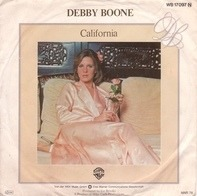 Debby Boone - California