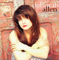 Deborah Allen - All That I Am