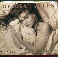 Deborah Allen - Heartache And A Half