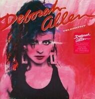 Deborah Allen - Telepathy