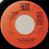 Deborah Allen - All The Loving And The Hurting Too