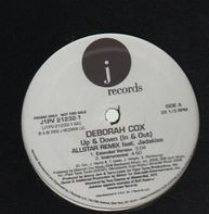 Deborah Cox - Up & Down (In & Out)