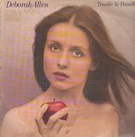 Deborah Allen - Trouble in Paradise