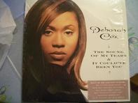 Deborah Cox - The Sound Of My Tears / It Could've Been You