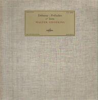 Debussy - Walter Gieseking - Préludes (1er livre)