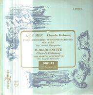 Debussy - La Mer / Iberia-Suite