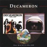 Decameron - Third Light / Tomorrow's Pantomime