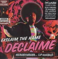 Declaime - Exclaim The Name