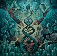 Decrepit Birth - Axis Mundi (ltd.Gatefold/Black Vinyl)