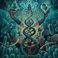 Decrepit Birth - Axis Mundi -Coloured-