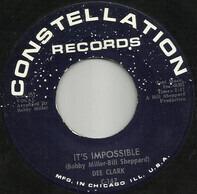 Dee Clark - It's Impossible