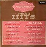 Dee Clark / Roy Orbison / Duane Eddy / a.o. - Memories Are Made of Hits - Vol. 4