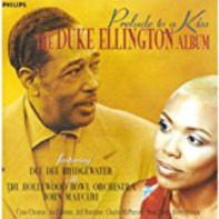 Dee Dee Bridgewater , Hollywood Bowl Orchestra , John Mauceri - Prelude To A Kiss. The Duke Ellington Album