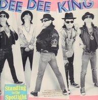 Dee Dee King - Standing in the Spotlight