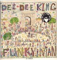 Dee Dee King - Funky Man