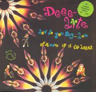 Deee-Lite - Hello... It's Groove O'clock EP