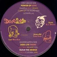 Deee-Lite - Power Of Love (Remix)