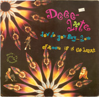 Deee-Lite - How Do You Say ... Love