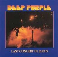 Deep Purple - Last Concert in Japan