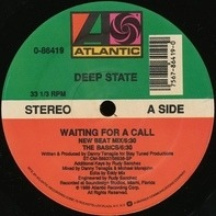 Deep State - Waiting For A Call