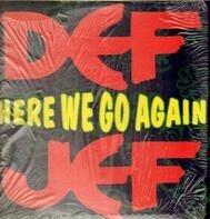Def Jef - Here We Go Again