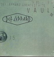Def Leppard - Vault: Greatest Hits..