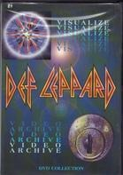 Def Leppard - Visualize/Video Archive