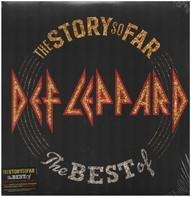 Def Leppard - The Story So Far: The Best Of Def Leppard (2lp)