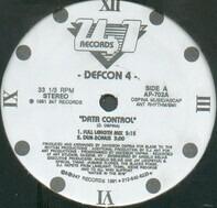 Defcon 4 - Data Control