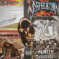 Defecation - Purity Dilution