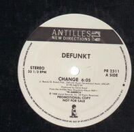 Defunkt - Change