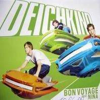 Deichkind - Bon Voyage feat. Nina