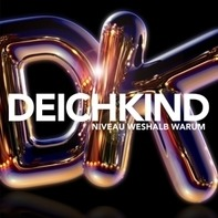 Deichkind - Niveau Weshalb Warum (2LP)